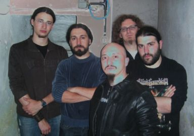MainPain, Ten Years In Metal