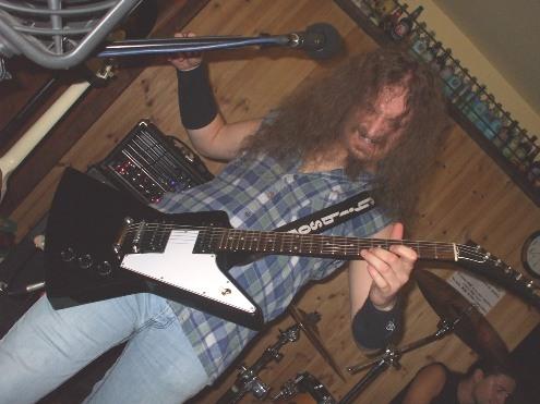 MainPain, Ten Years In Metal