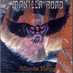 Intervista Manilla Road, Mark Shelton