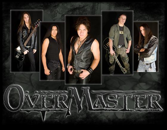Intervista agli Overmaster