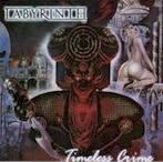 Intervista Roberto Tiranti, Labyrinth