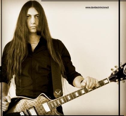 Intervista Spellblast, Luca Arzuffi