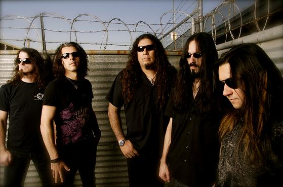 Intervista Testament, Eric Peterson
