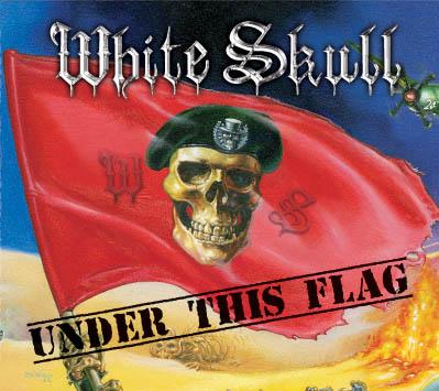 Intervista White Skull - Tony e Federica